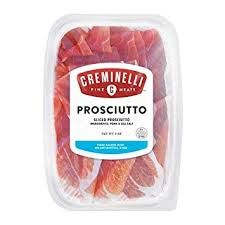 Creminelli Prosciutto Sliced, Salt Lake City 12oz.