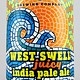 "Telegraph Brewing ""West Swell"" Juicy India Pale Ale, Santa Barbara 22oz"