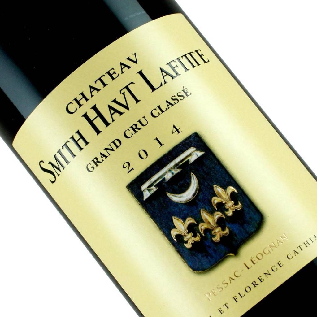 Smith Haut Lafitte 2014 Pessac Leognan, Bordeaux