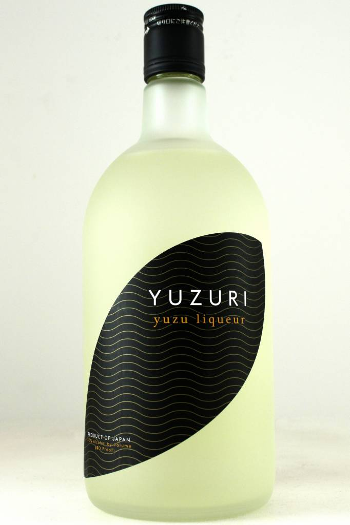 Yuzuri Yuzu Liqueur, Kumamoto, Japan