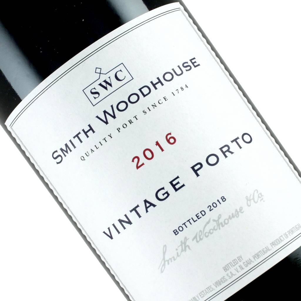 Smith Woodhouse 2016 Vintage Porto, Portugal