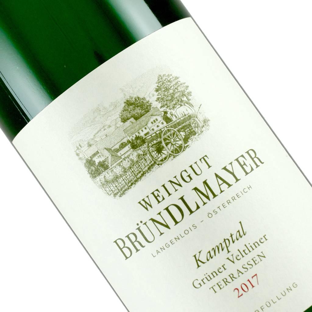 Brundlmayer 2017 Gruner Veltliner Kamptal Terrassen, Austria