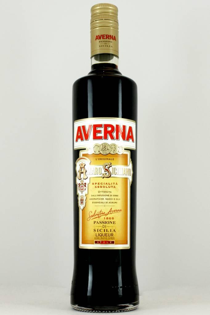 Averna Amaro Siciliano, Italy