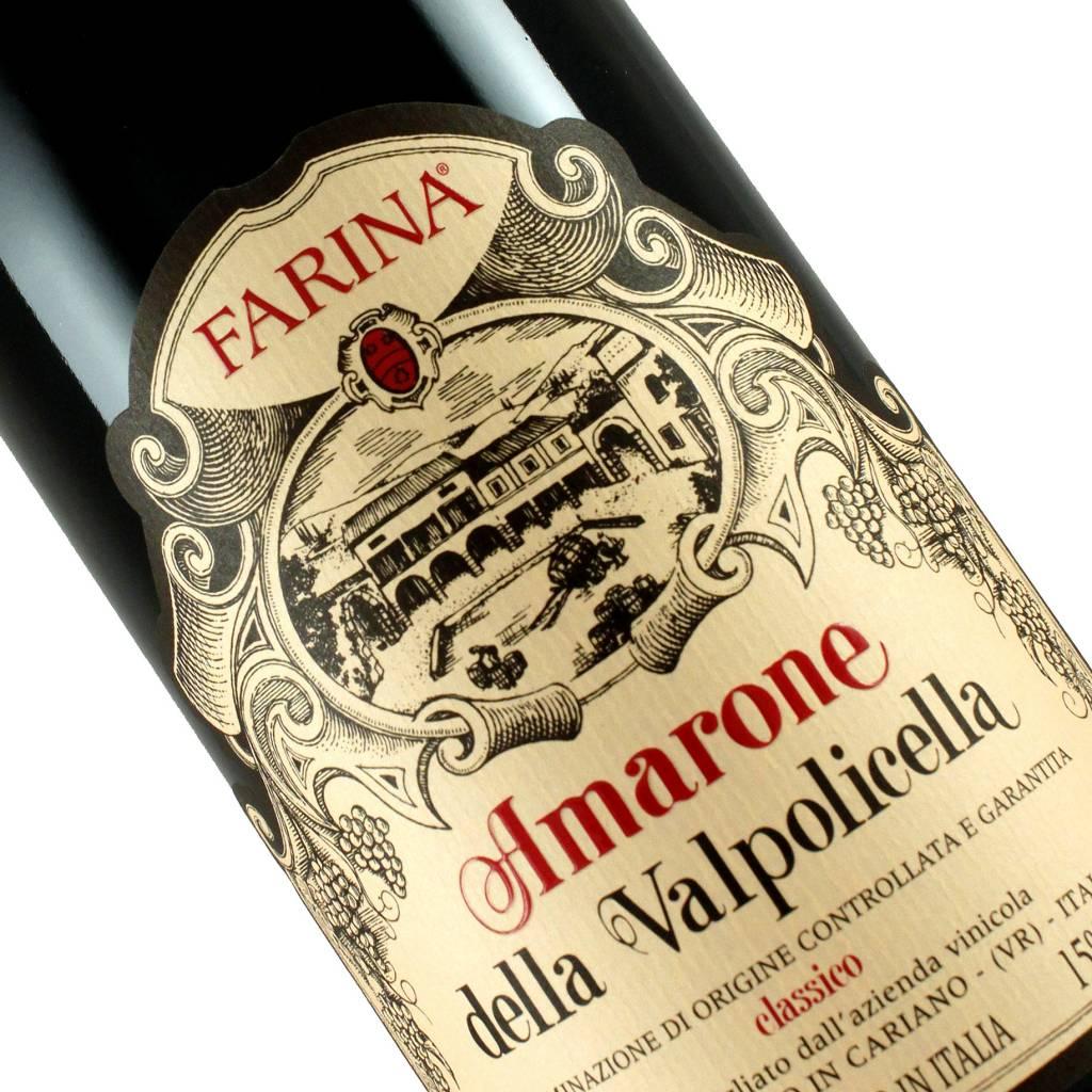 Remo Farina 2015 Amarone della Valpolicella Classico, Veneto