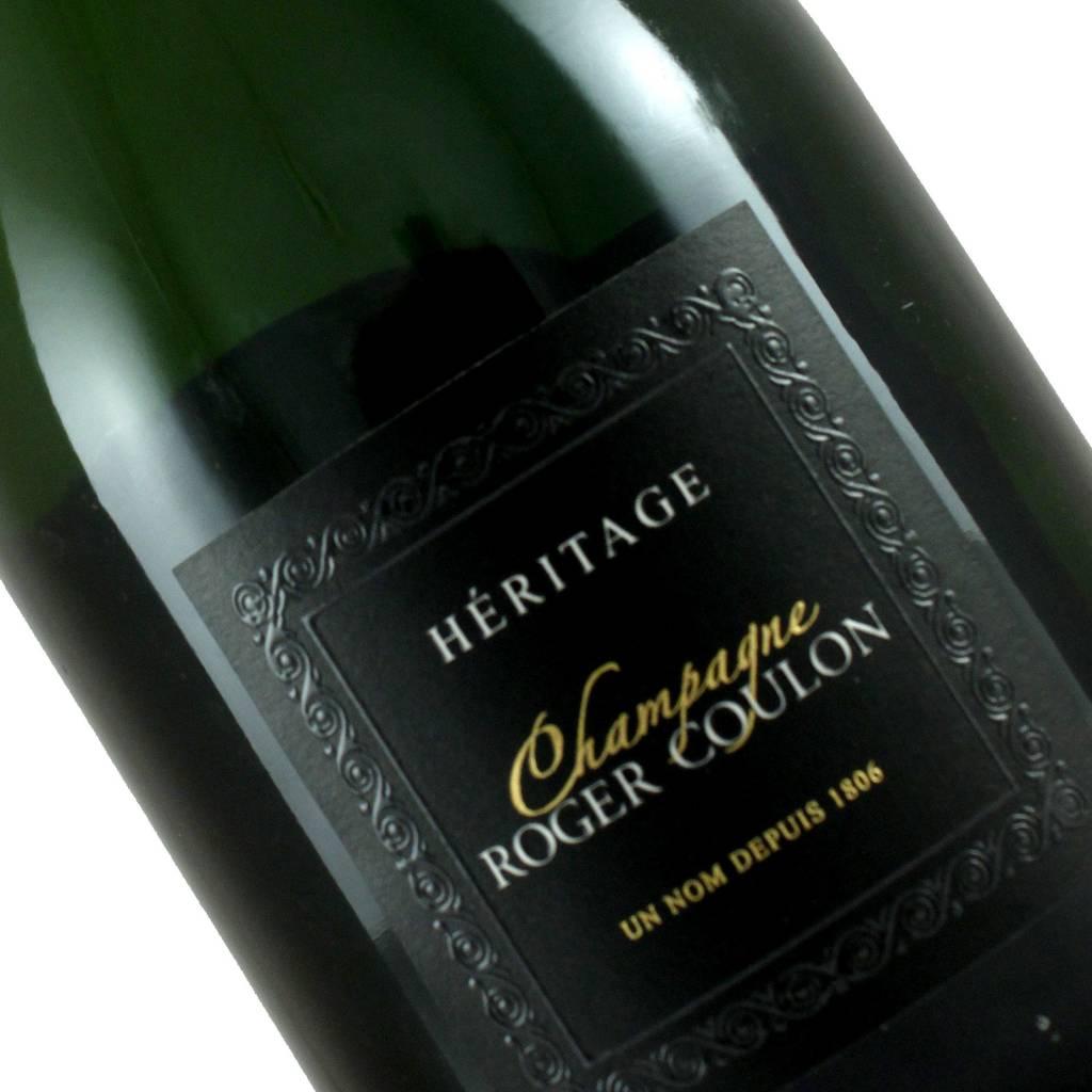 "Roger Coulon N.V. Champagne ""Cuvee Prestige -Heritage"""