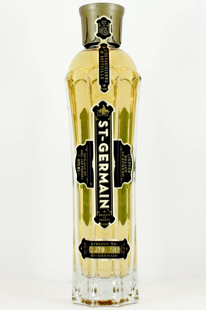 St. Germain Liqueur 375ml