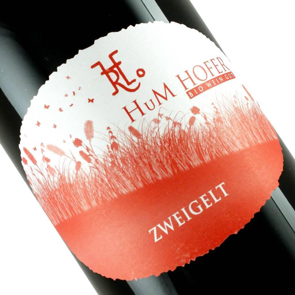H&M Hofer 2016 Zweigelt, Weinland, Austria 1 Liter