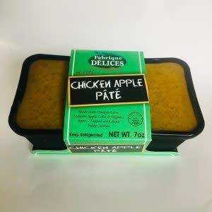 Fabrique Delices Chicken Apple Pate