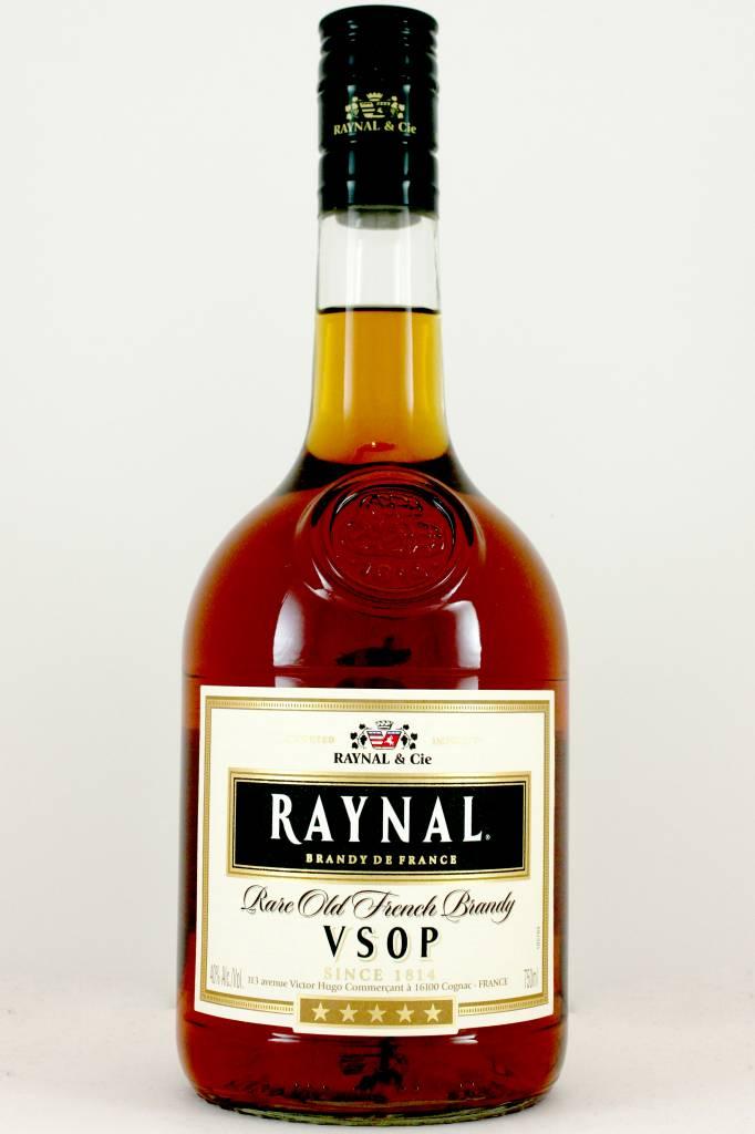 Raynal VSOP Brandy, France