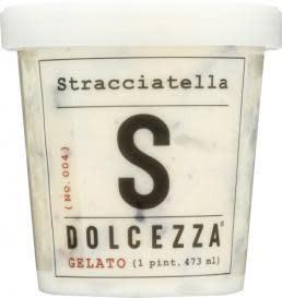 Dolcezza Stracciatella Gelato, Washington D.C.