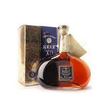 Kelt X.O. Tour du Monde Grande Champagne Cognac