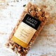 The Art Of Caramel Artisanal Carameled Popcorn Bananas Foster with Dark Rum, Los Angeles, 4 oz. bag