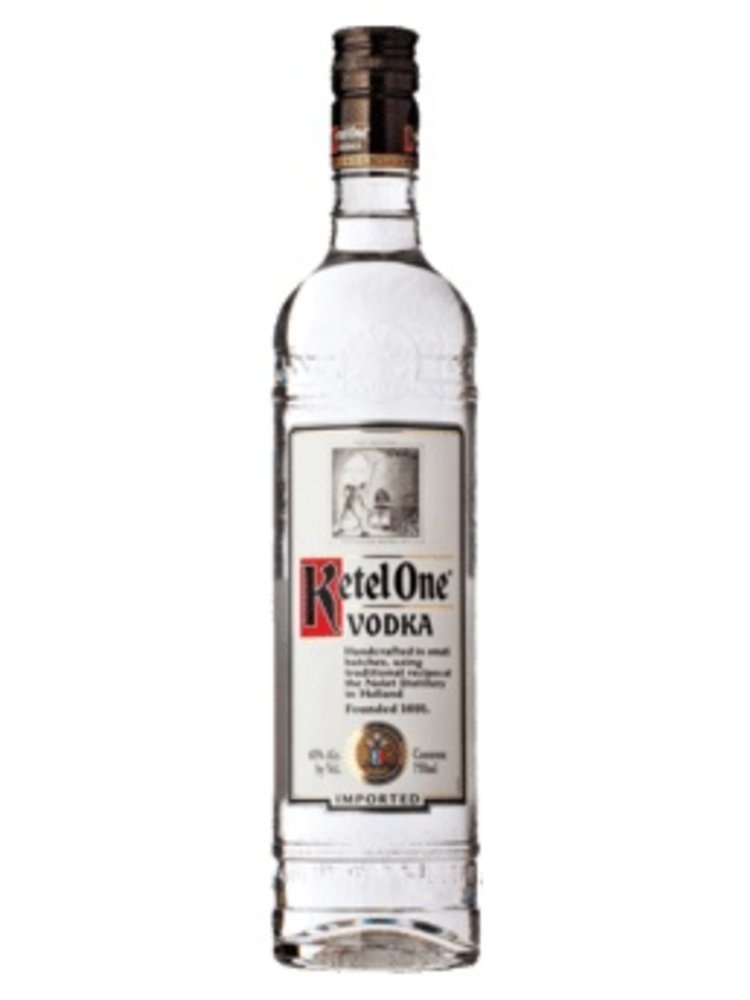 Ketel One Vodka, Netherlands