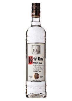 Ketel One Vodka, Holland