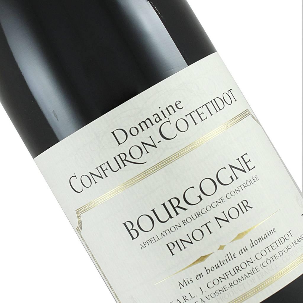 Confuron Cotetidot 2015 Bourgogne Rouge, Burgundy