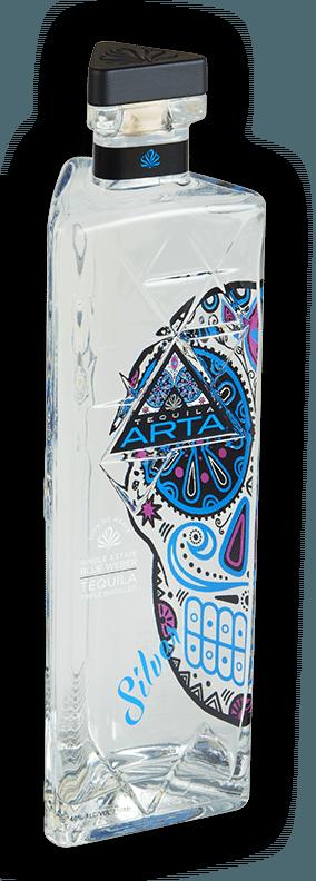 Arta Tequila Silver, Arenal, Mexico