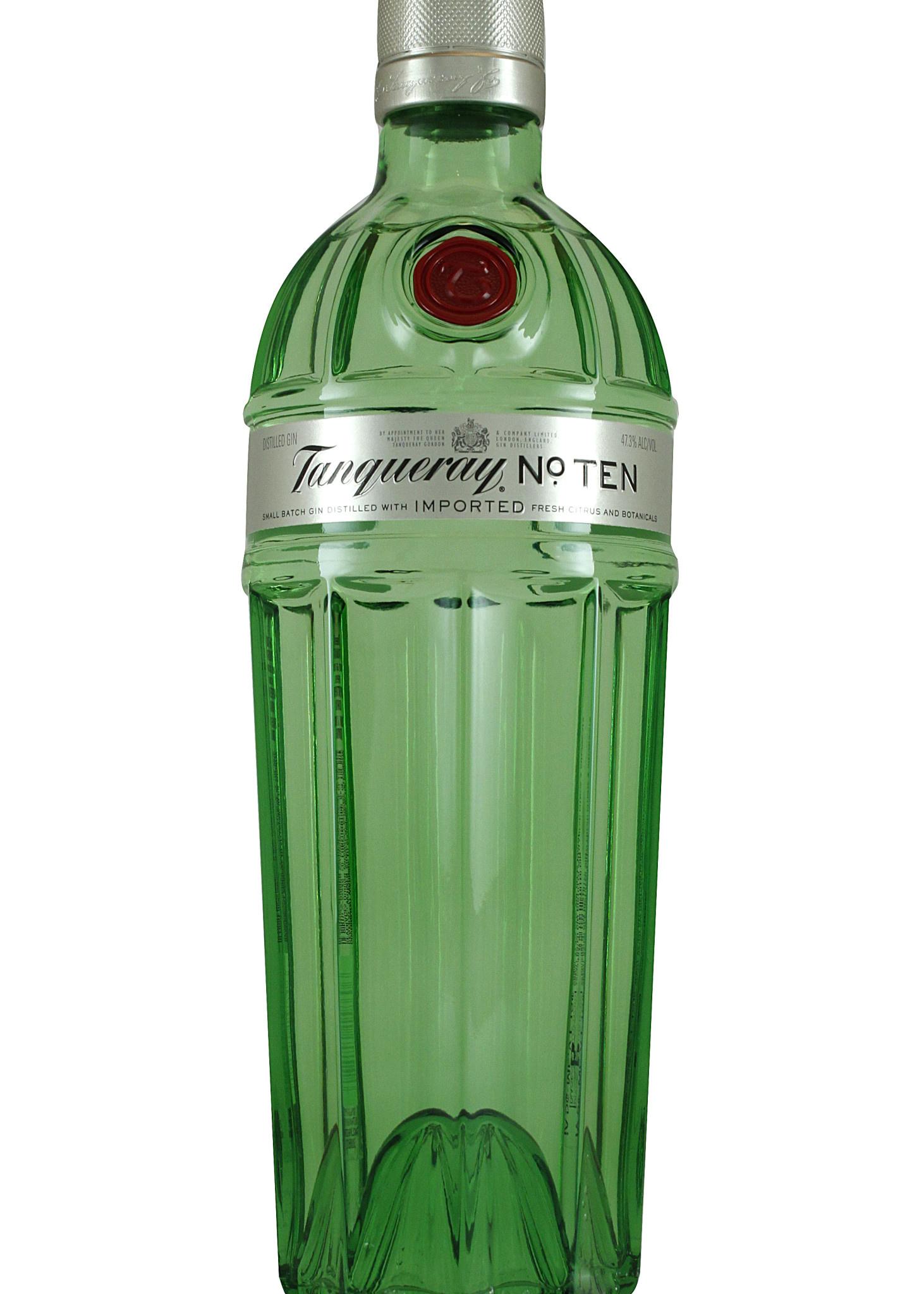 Tanqueray No. TEN Gin, Scotland