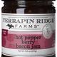 Terrapin Ridge Hot Pepper Berry Bacon Jam, Clearwater Florida