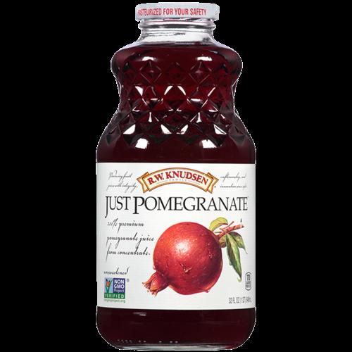 R.W. Knudsen Just Pomegranate Juice 32 oz.