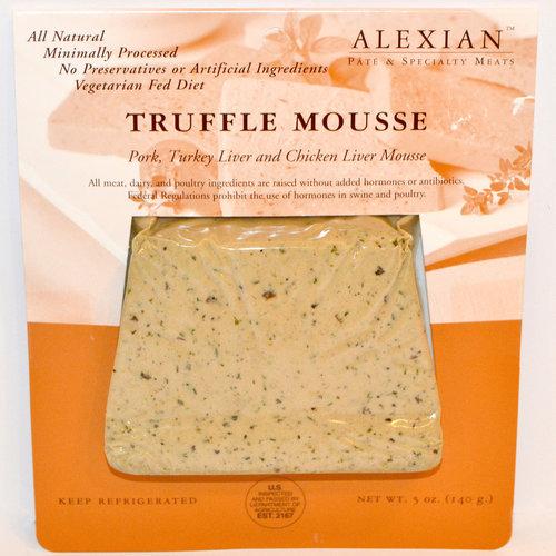 Alexian Truffle Mouse, Neptune, New Jersey