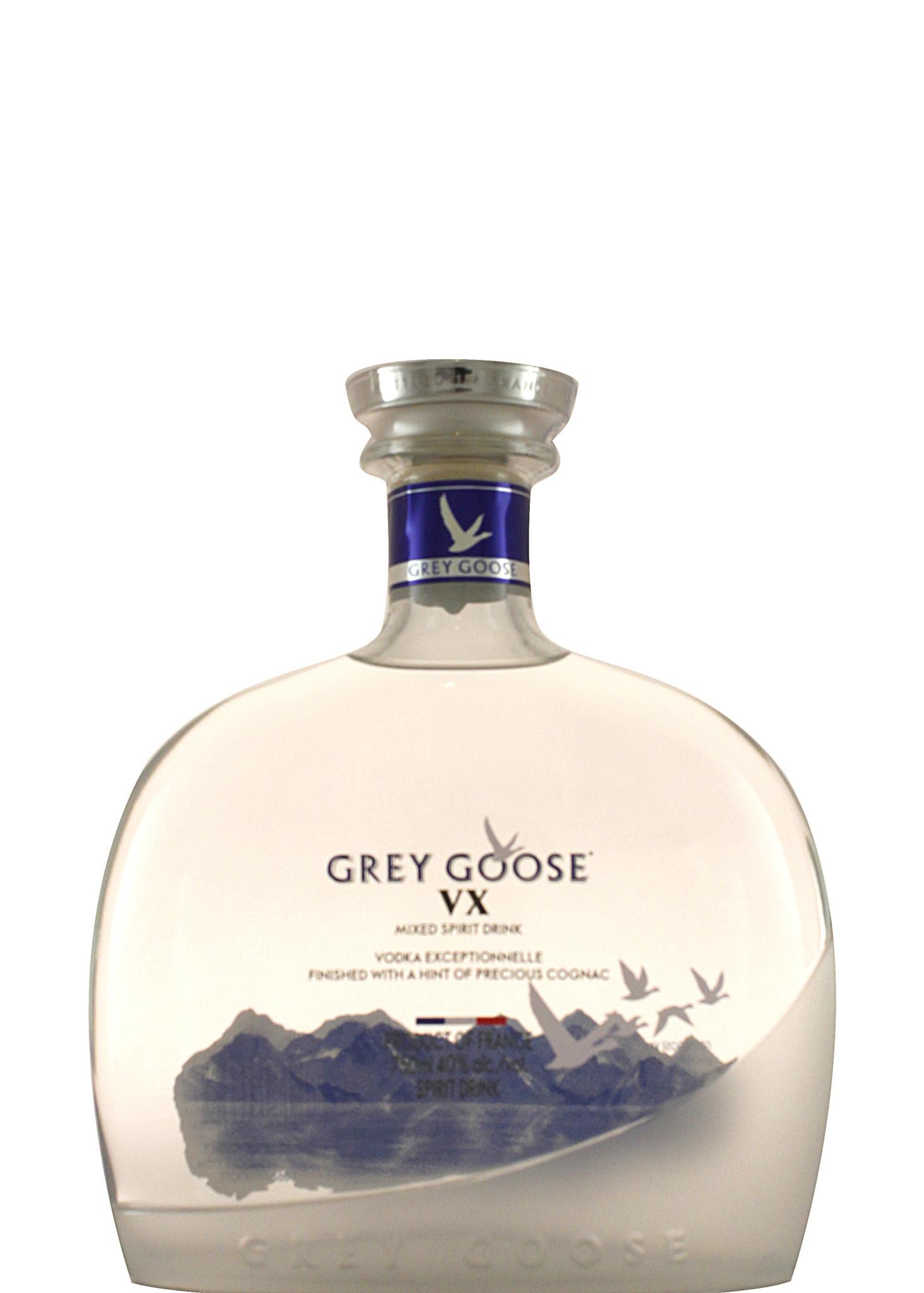 Grey Goose VX Vodka, France