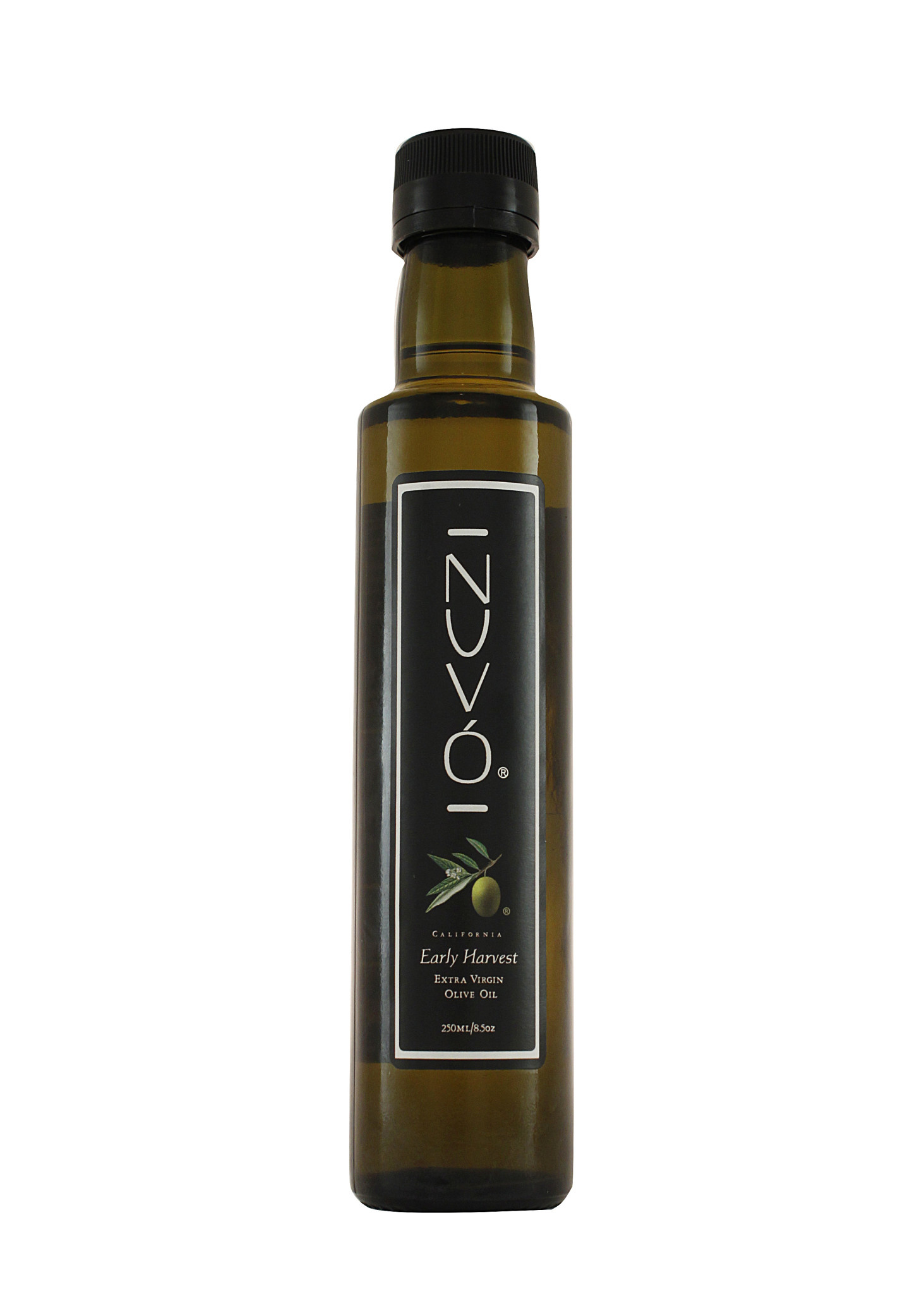NUVO Early Harvest Extra Virgin Olive Oil, California