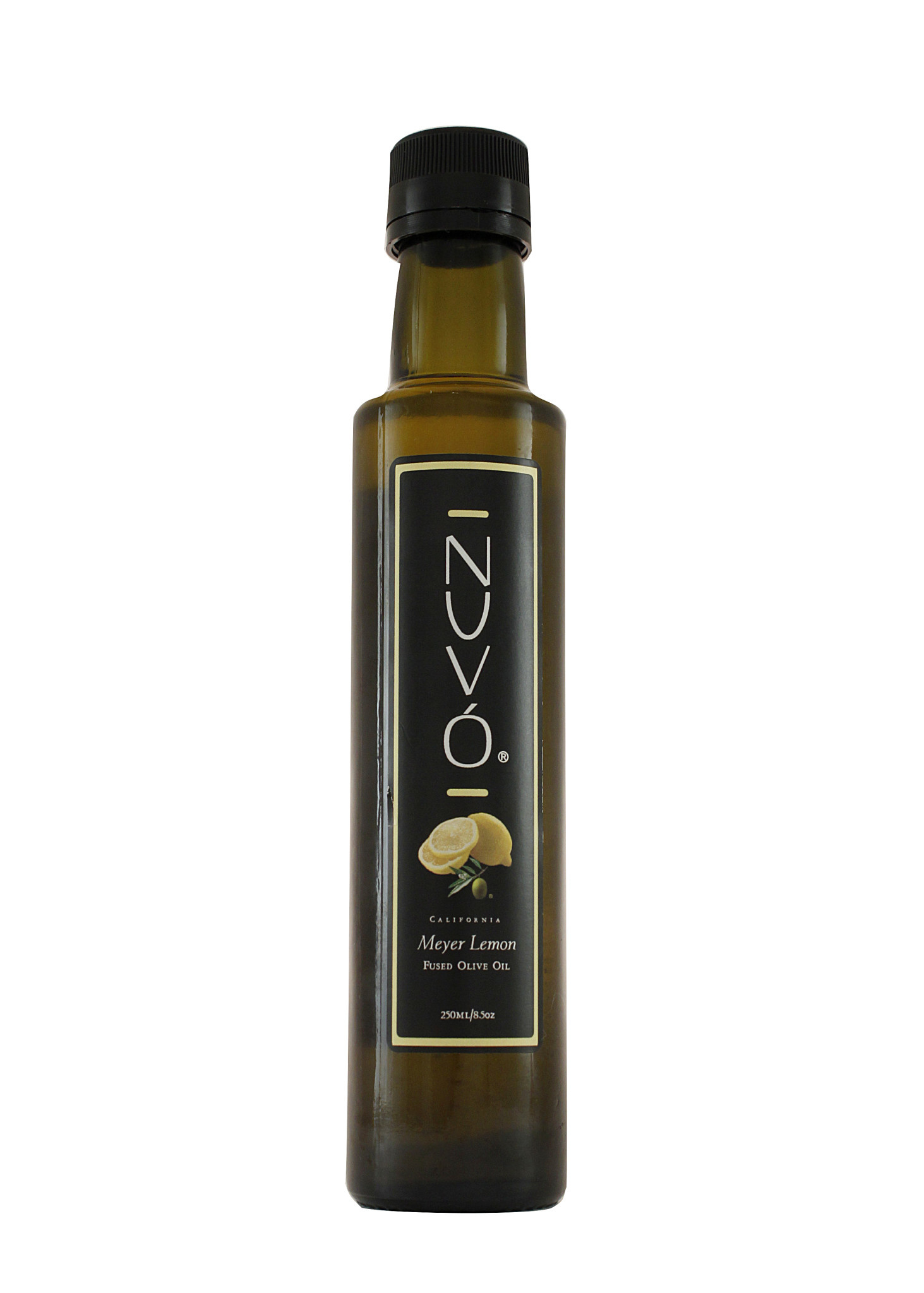 NUVO Meyer Lemon Fused Olive Oil, California
