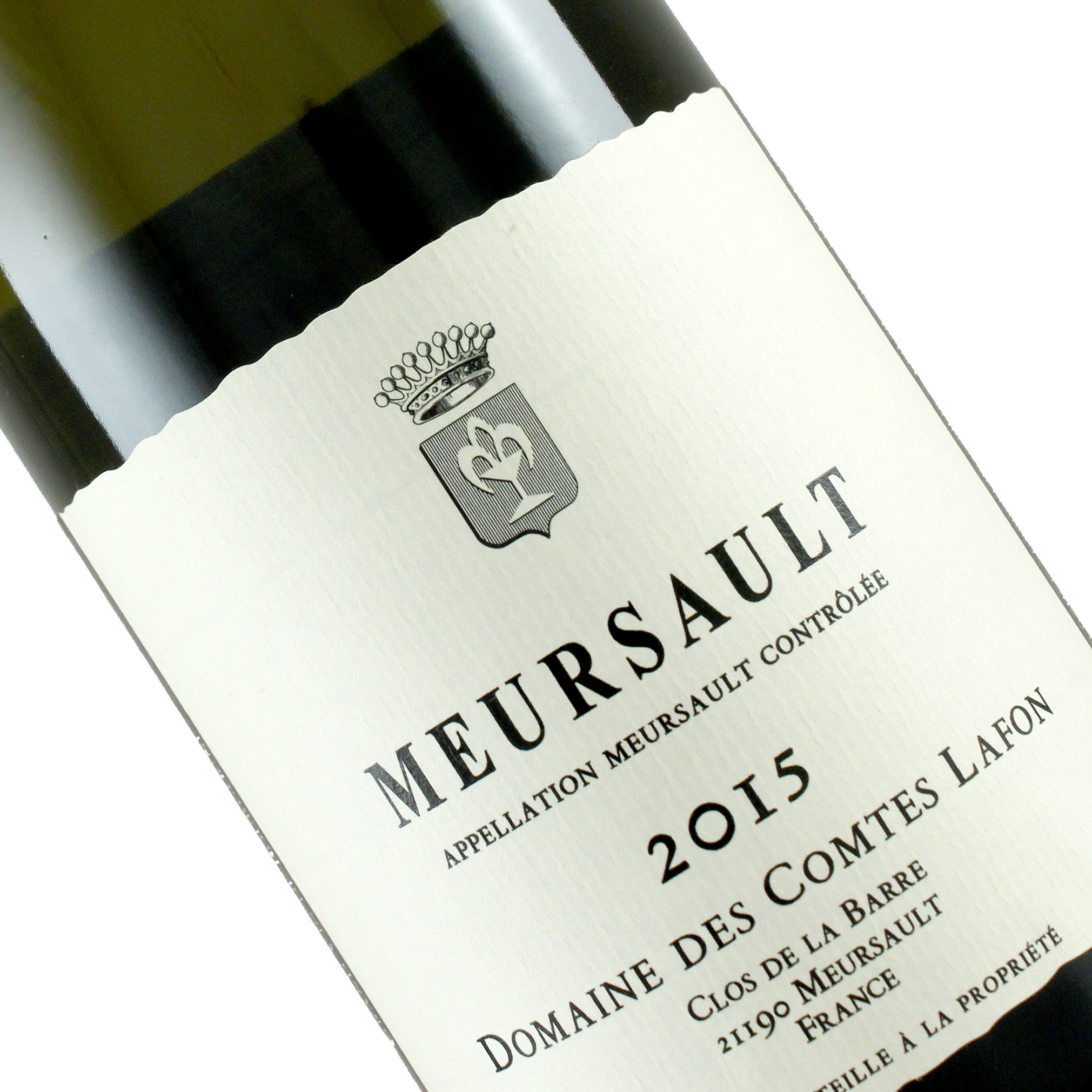 Domaine des Comtes Lafon 2016 Meursault, Burgundy