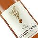 Liquid Farm 2018 Rose, Happy Canyon, Santa Barbara County, California