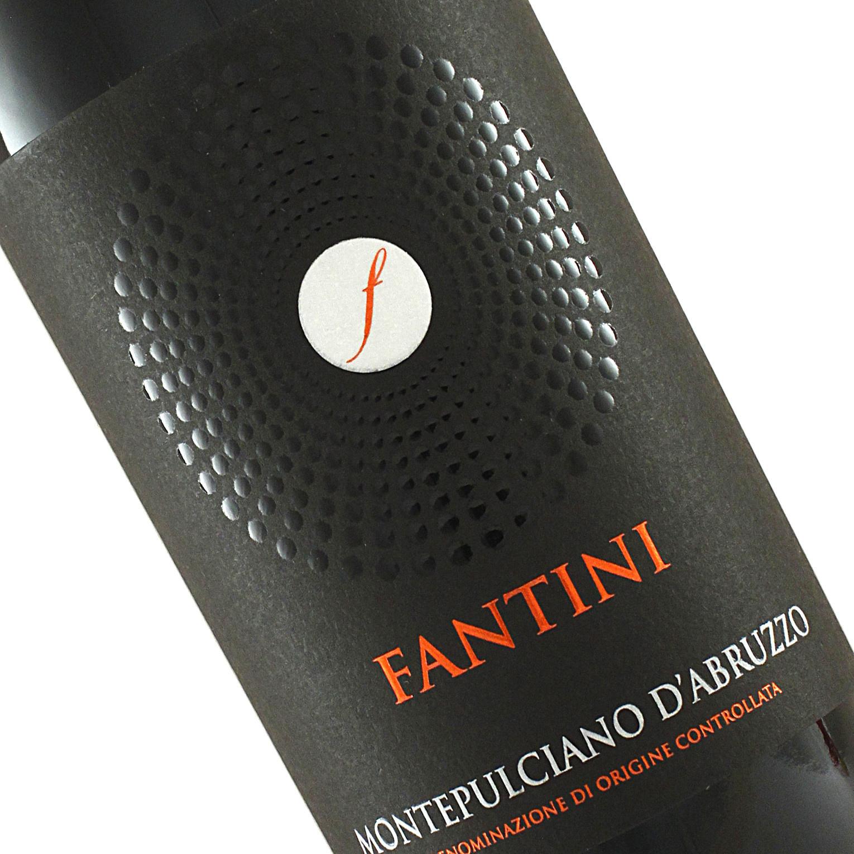Farnese Fantini 2018 Montepulciano d'Abruzzo, Italy