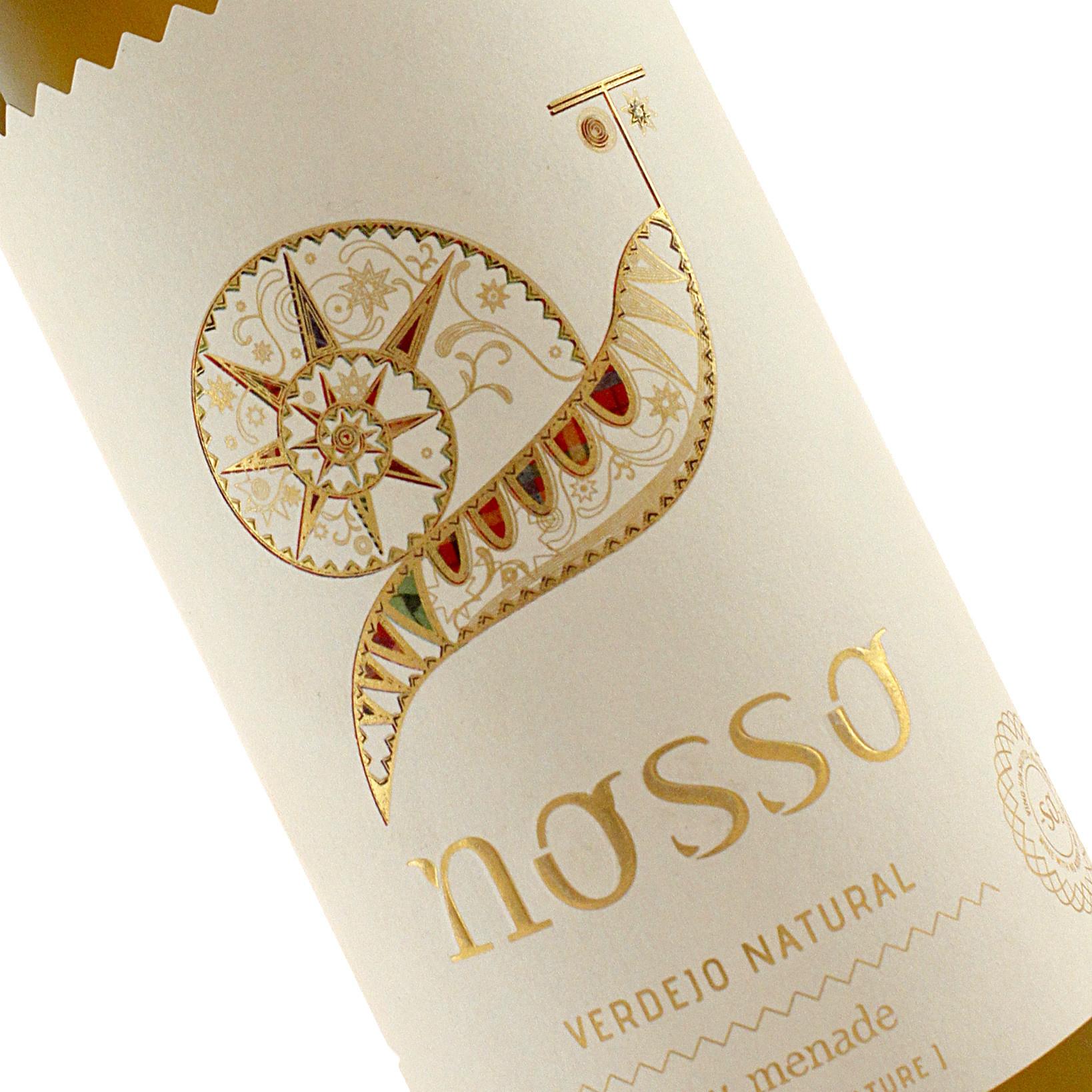 Menade 2017 Verdejo Nosso, Castilla y Leon Spain