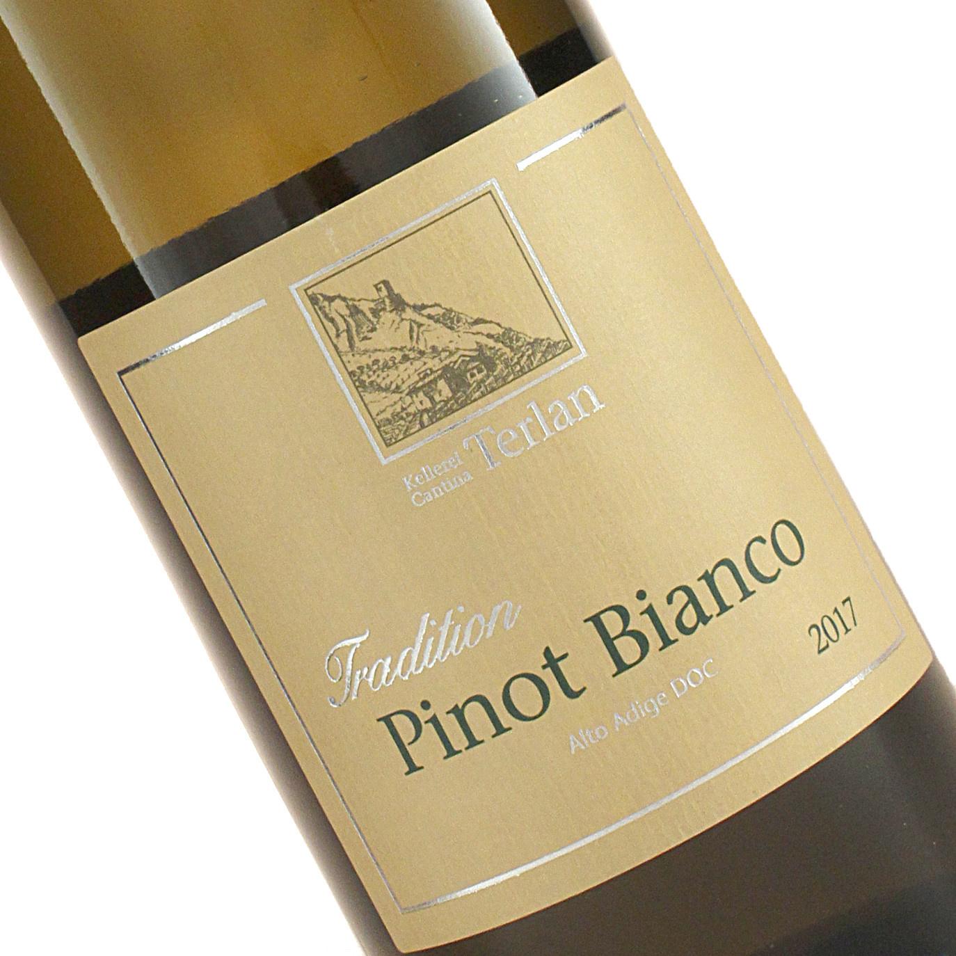Cantina Terlano 2018 Pinot Bianco, Sudtirol-Alto Adige Italy