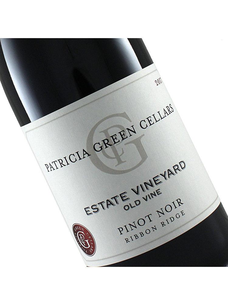 Patricia Green 2018 Pinot Noir Old Vine Ribbon Ridge, Oregon