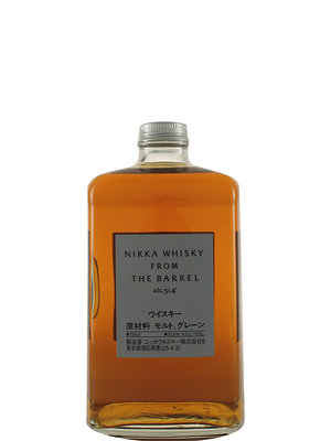 Nikka Whisky From the Barrel, Japan 500ml