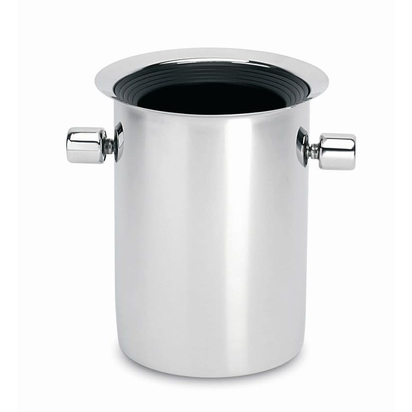 Peugeot France Temperature Balancing Bucket with Synthetic Ice Cubes