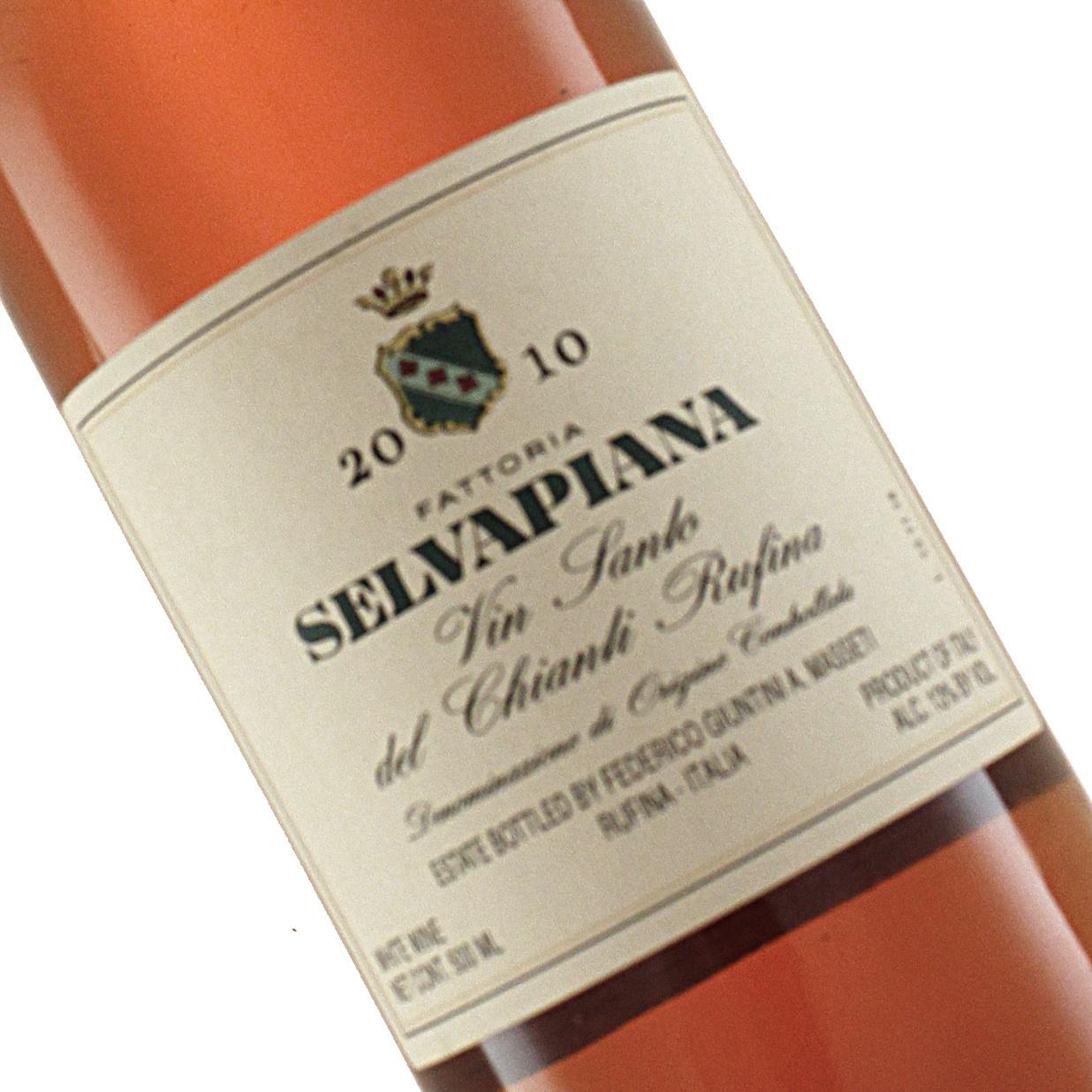 Selvapiana 2010 Vin Santo del Chianti Rufina 500ml