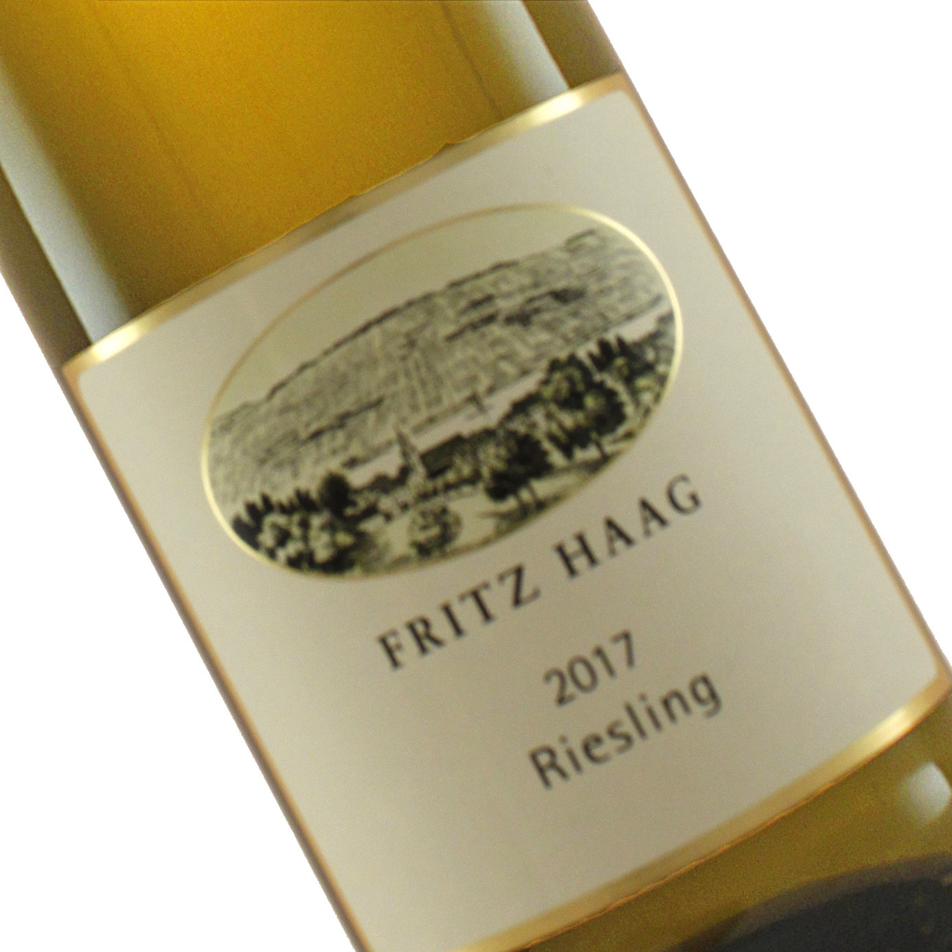 Fritz Haag 2017 Riesling Estate, Mosel, Germany
