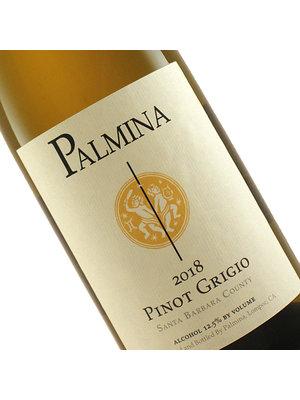 Palmina 2020 Pinot Grigio, Santa Barbara County