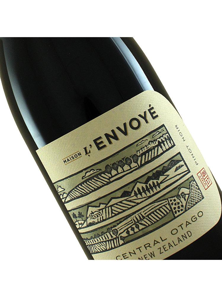 Maison L'Envoye 2017 Pinot Noir, Central Otago, New Zealand