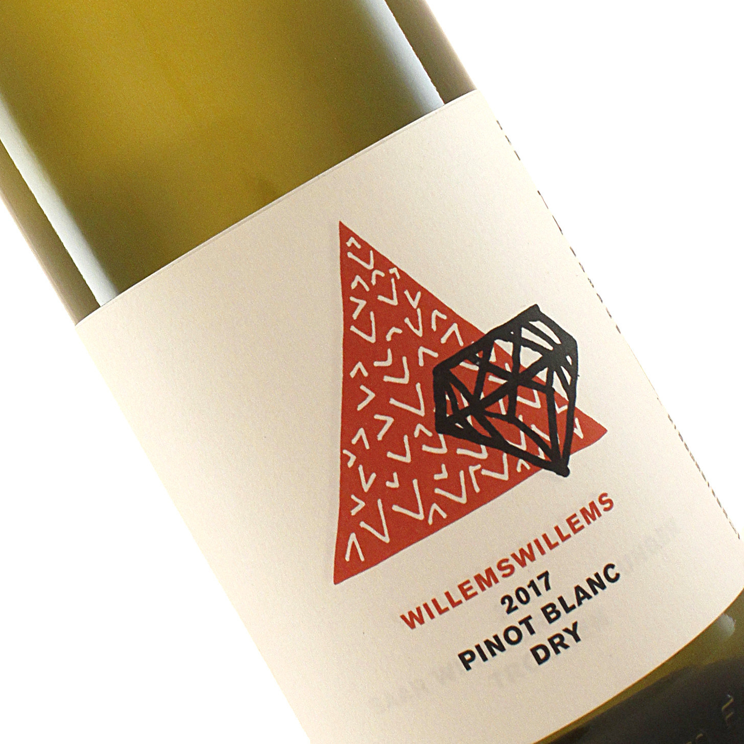 Willems-Willems 2017 Pinot Blanc Dry, Mosel Germany