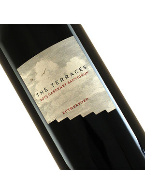 The Terraces 2015 Cabernet Sauvignon, Rutherford