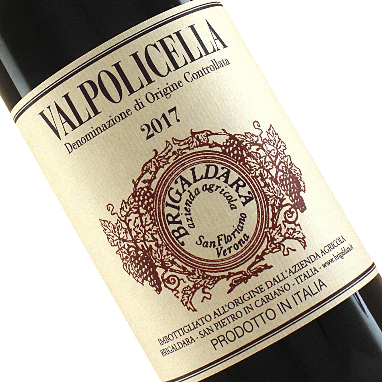 Brigaldara 2017 Valpolicella, Veneto
