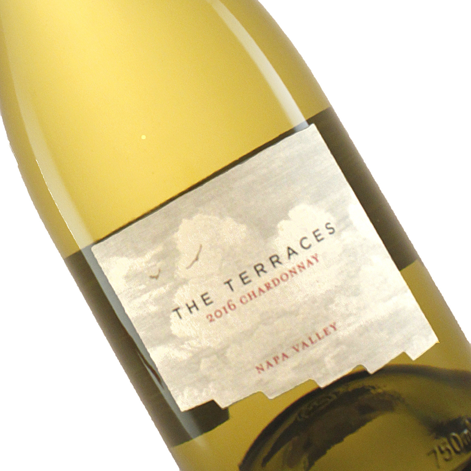 The Terraces 2016 Chardonnay, Napa Valley