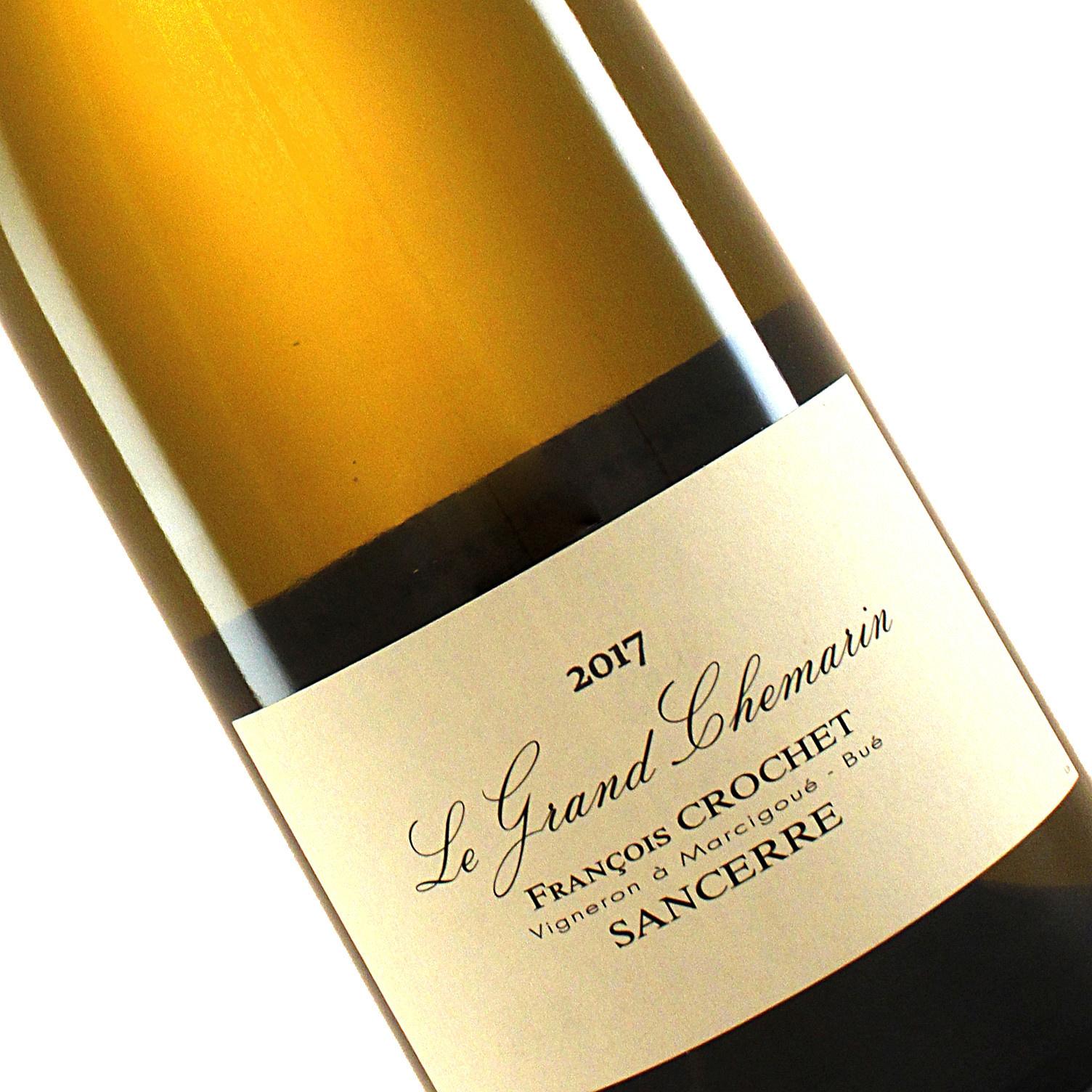 "Francois Crochet 2017 Sancerre ""Le Grand Chemarin"", Loire Valley"
