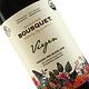 "Domaine Bousquet 2017 Organic Red Blend ""Virgen"" Mendoza, Argentina"