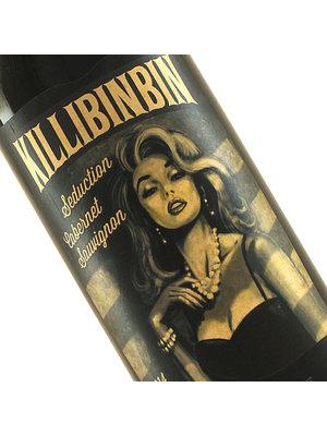 "Killibinbin 2014 Cabernet Sauvignon ""Seduction"" Langhorne Creek, South Australia"