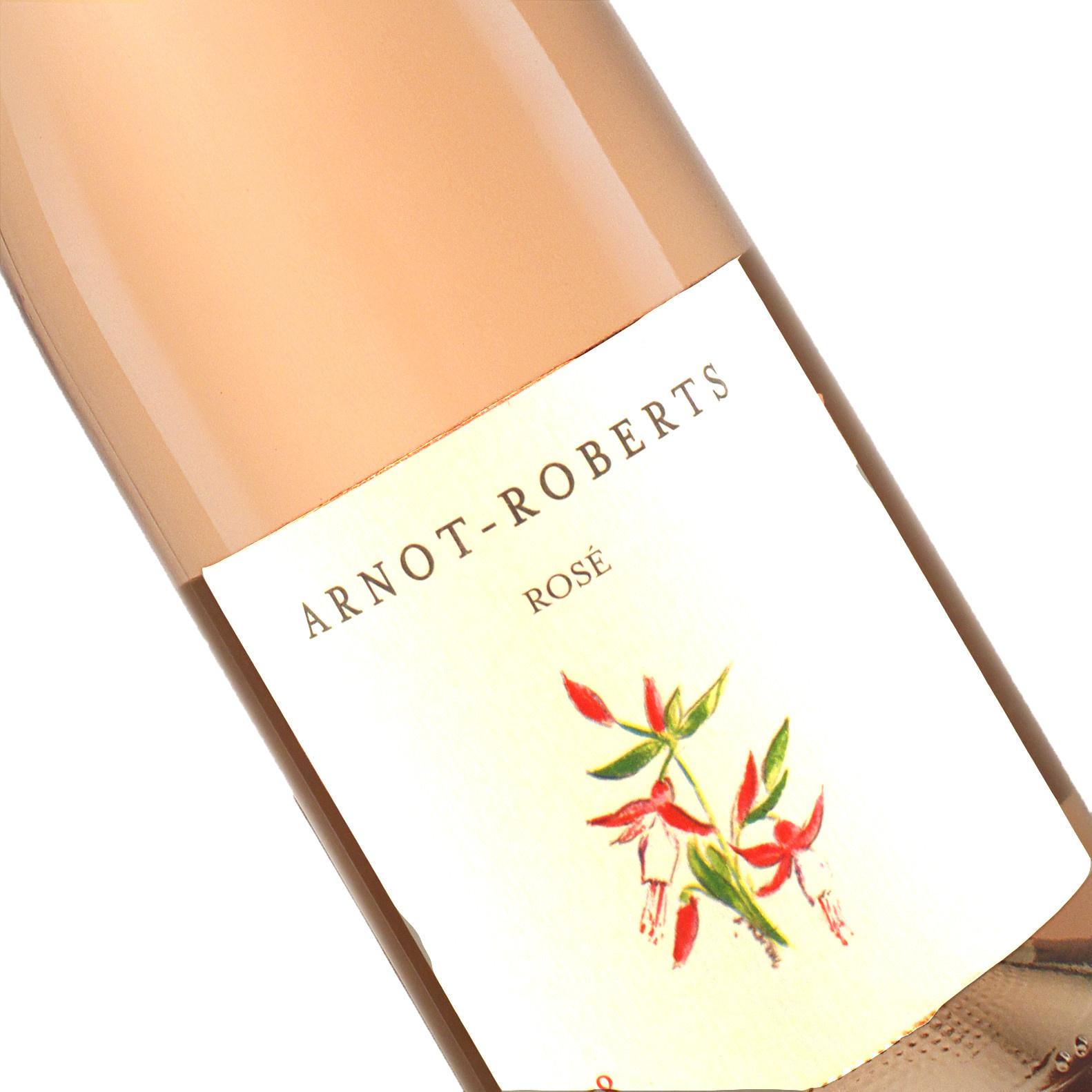 Arnot-Roberts 2018 Rose, California
