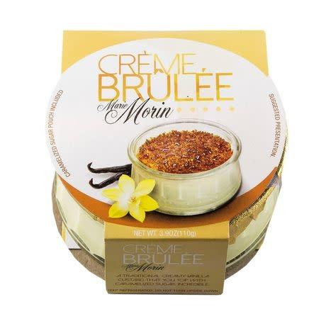 Marie Morin Creme Brulee 3.6 oz.
