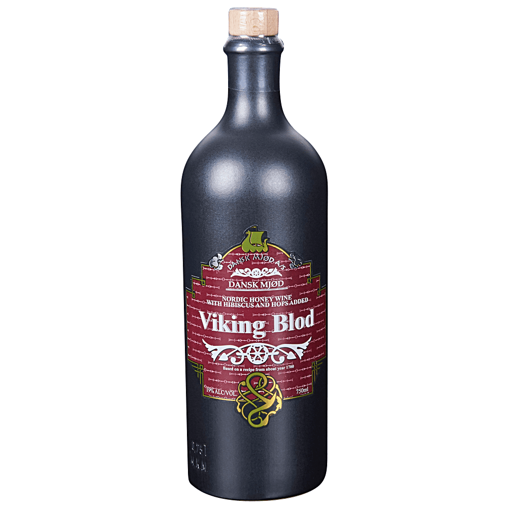Dansk Viking Blod Mead Denmark The