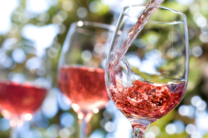 California's Bumpy (and Successful) Road to Authentic Rose